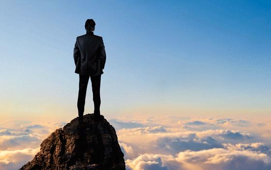 Você não precisa de experiência para assumir seu primeiro cargo de liderança